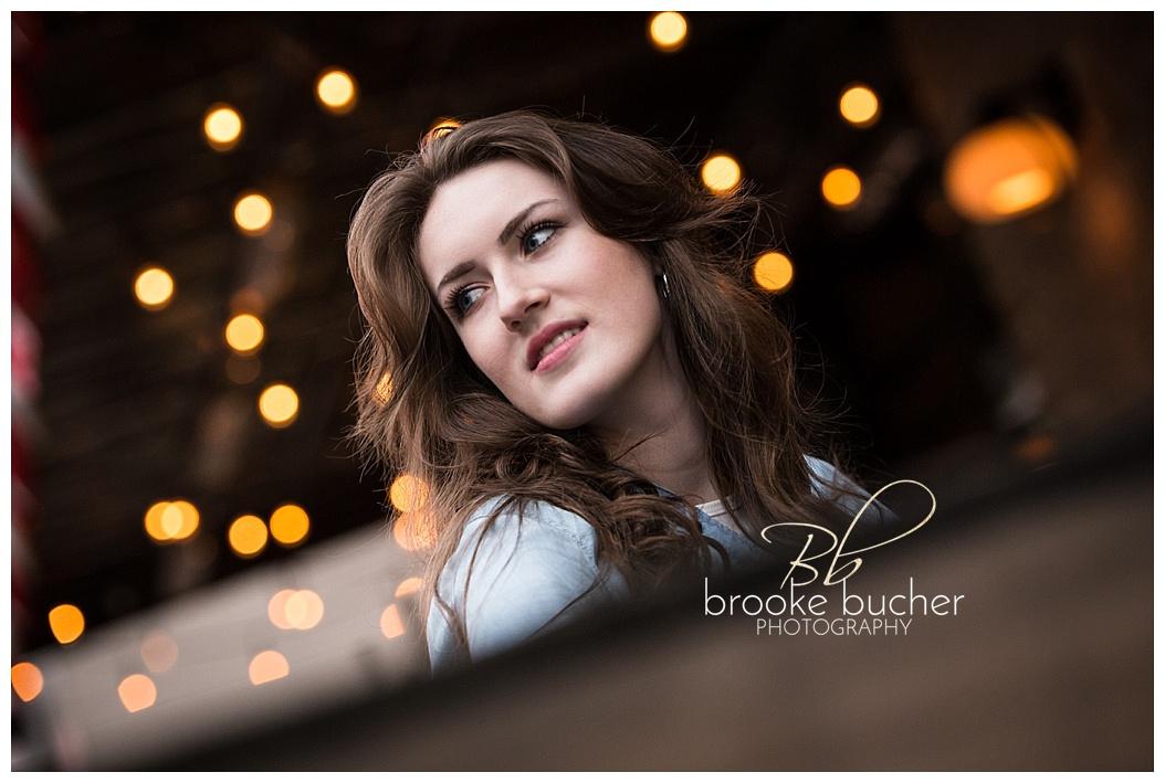 Senior Spotlight | Olivia