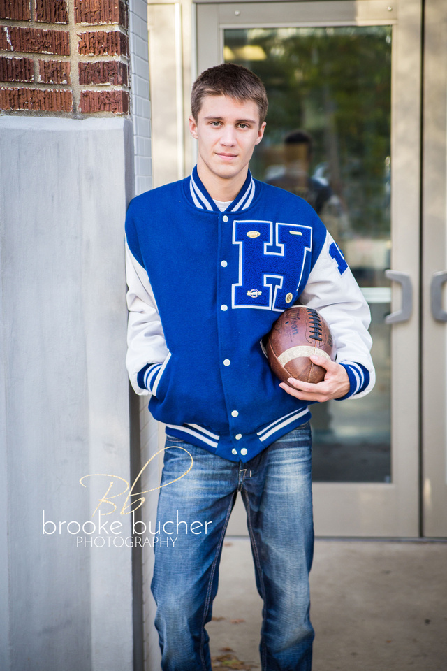 KY Senior Photographer